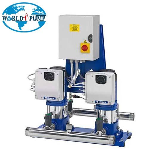 SMB-pumps