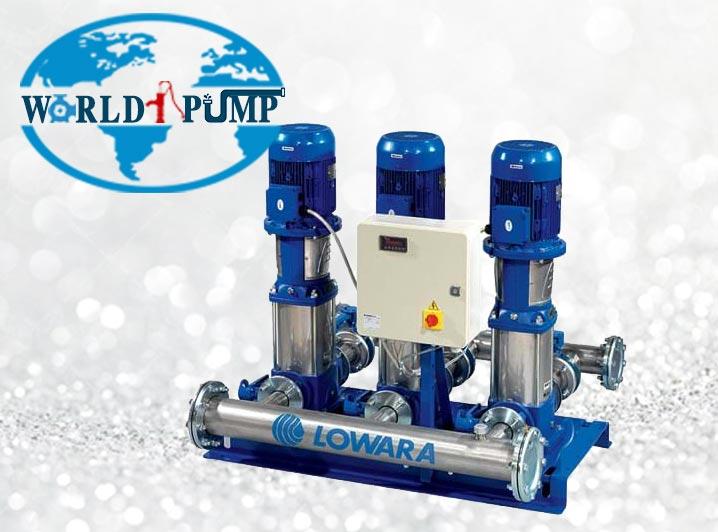 dastebandi-booster-pump