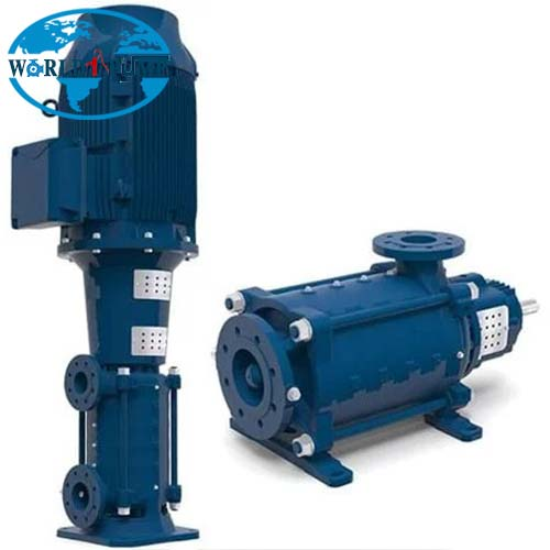Multistage-pump-e-MP